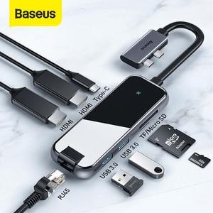 Baseus USB Hub 3.0 Multi USB 3