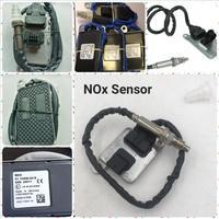 24V Flat Five Needles Nitrogen Oxide Sensor 5WK9 7107 A2C11224200 01 5WK97107 A2C1122420001|Switch Control Signal Sensor| |  -