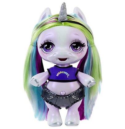Hot Poopsie Slime Unicorn Doll Fnuny Random Toy Baby Birthday Halloween Christmas Gift Girl Creative Gift