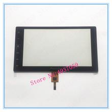 Nadaje się do pionierskiego pioniera Carplay SPH-DA120 kontrola centralna nawigacja DVD ekran dotykowy ekran pojemnościowy tanie tanio Tablet lcd 7 cal Pojemnościowy ekran Uniwersalny