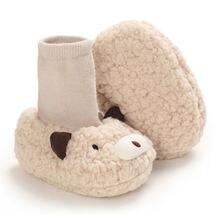 Носки для маленьких мальчиков обувь детей милые Мультяшные детские