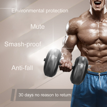 1-25KG Water-filled Dumbbell Fitness Equipment Training Arm Muscle Adjustable Convenient Water Injection Dumbbells for Men arm injection intradermal injection arm arm intradermal injection model intradermal injection training sleeve gasen nsm0023