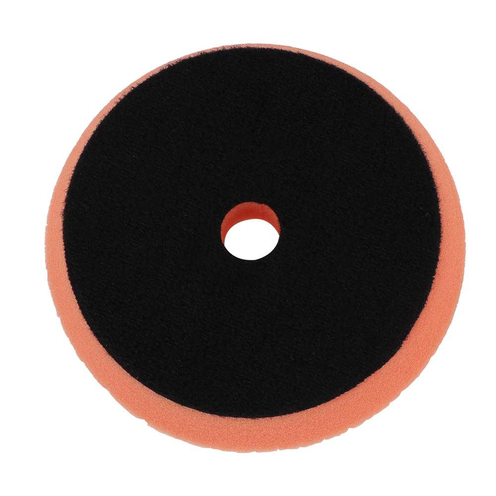 espuma esponja almofadas disco abrasivo 5 peças