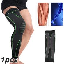 Knee Brace for Men and Women Knee Joint Compression Training Basketball Fitness Breathable Protective Knee Support veidoorn 1prs compression knee sleeves knee support for sports workout basketball joint pain relief knee brace for running