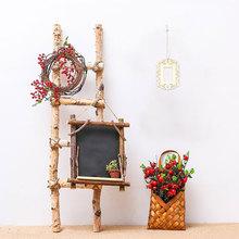 12 szt Niedokończona rama drewniana wycinanka wykwintne praktyczne stylowe trwałe zabawne kreatywne drewniane plastry drewniany naszyjnik drewniany Orname tanie tanio CN (pochodzenie)
