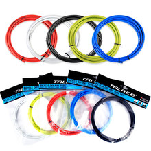 3M Bicycle Bike Brake Cable Housing Shifters Derailleur Cables Tube 4mm/5mm MTB Road Bike Shif Brake Cable Line Pipe