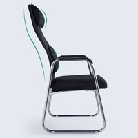 Office Chair Mesh Simple Office Chair office furniture Computer Chair Economics Type staff Silla escritorio taburete