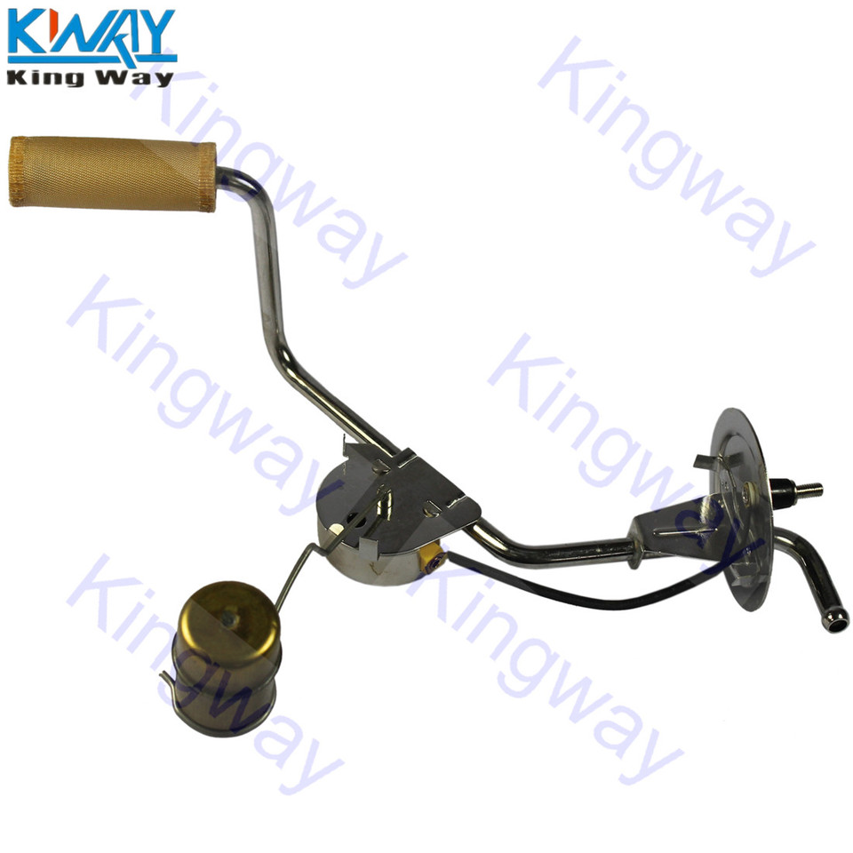 """Fuel Gas Tank Sending Unit w// 5//16/"""" Line Fit For Dodge Dart Plymouth Duster New"""