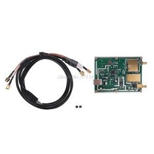 Image 1 - Eenvoudige Spectrum Analyser D6 Met Trace Generator Tracking Bron T.G. V2.032 Signalen Verhouding Frequentiedomein Analyze Instrument