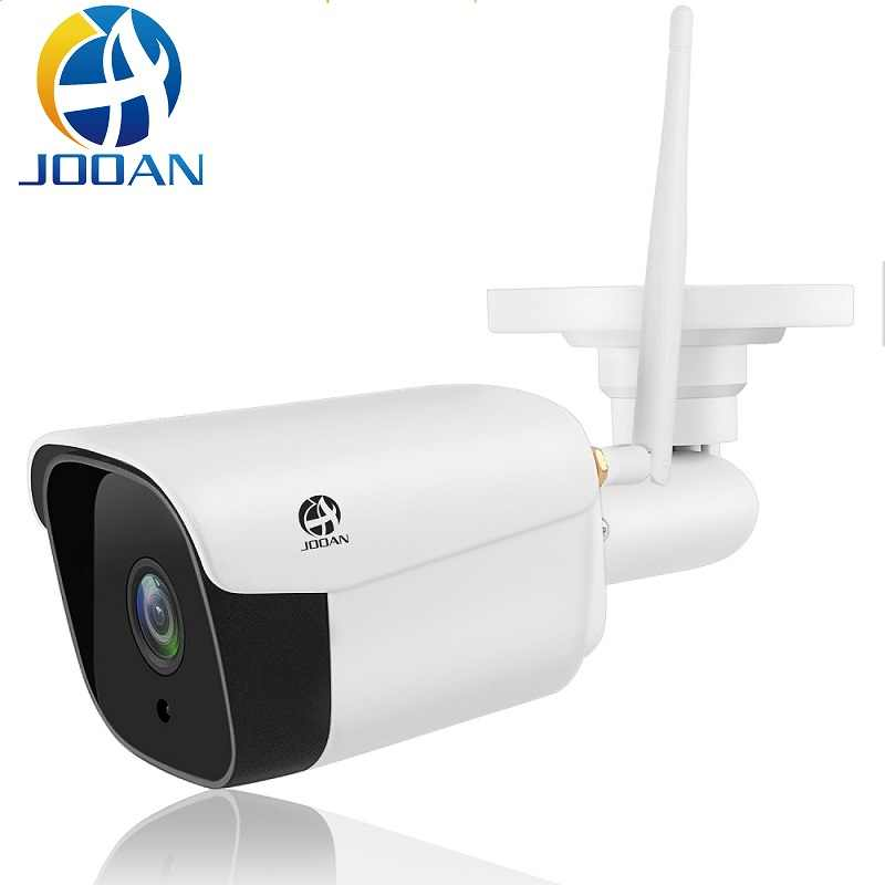 IPCam IP Camera wifi Plug Play 1080P Security Surveillance Wifi Outdoor Camera Home Security 2MP Bullet CCTV SD Camera Onvif