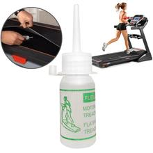 1 Pc 30ml Treadmill Lubricating Oil Running Machine Lubricant Belt Lube Silicone Oil Fitnes