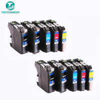TINTENMEER ink cartridge LC223 lc223XL compatible for Brother MFC-J4420DW J4620DW J4625DW J5320DW J5620DW J5625DW J5720DW J480DW