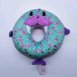 Pikmi пончик с ароматом пены с эффектом памяти, плюшевая кукла-сюрприз, игрушка, ароматическая кукла, подарок для девочки