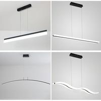 DIY LED Pendant Lamp Dinning Room   Living Room Pendant Lights DIY Minimalism Hanging Lights Pendant Lights     -