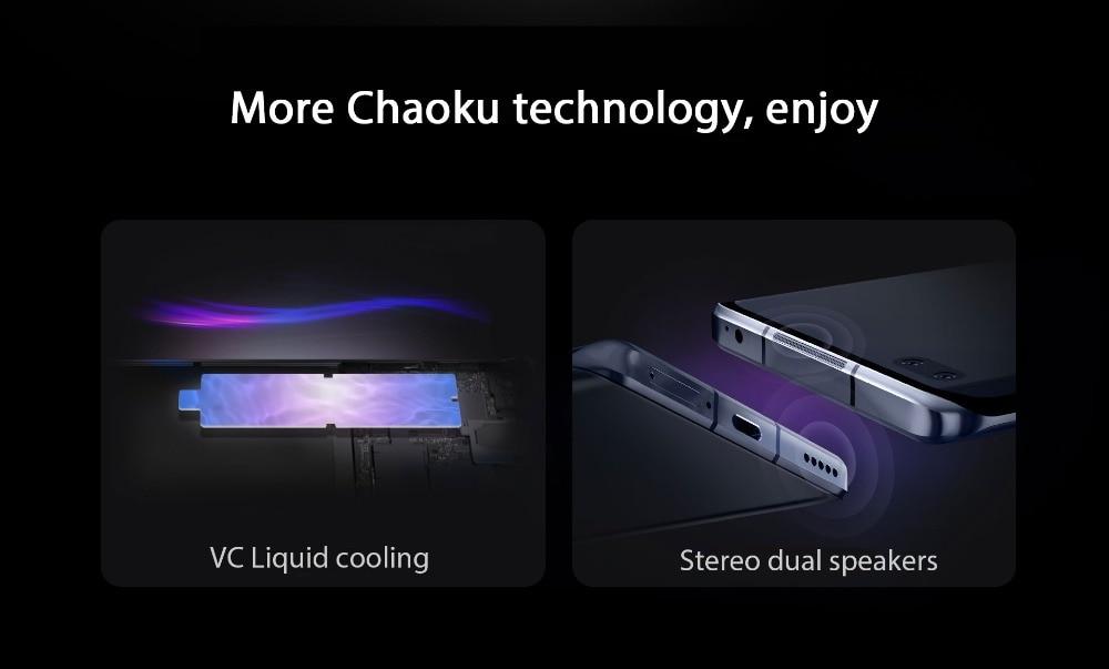 New Arrival Honor 30 Pro 5G Smartphone Kirin 990 6.57'' 40MP Triple Cam IP54 Waterproof Wi-fi 6+ Mobile Phones 40W SuperCharge (15)