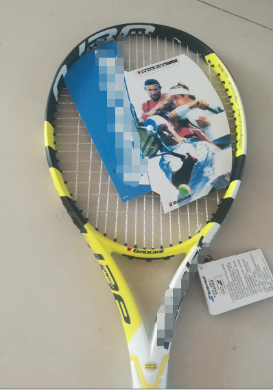 Tennis Racket Carbon Tennis Racquet With Bag Overgrip String Tenis Raquete  Raqueta 1pcs
