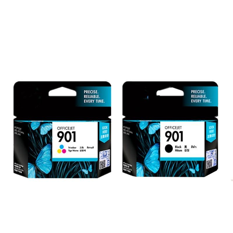 Original new 901 Printhead For HP 901 ink Cartridge For Deskjet J4580 J4660 4500 J4640 J4680 901 Print Head