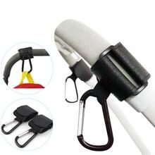 Props-Hanger Stroller-Accessories Baby Hook Bebes-Stroller En 2pcs/Lot Multi-Purpose