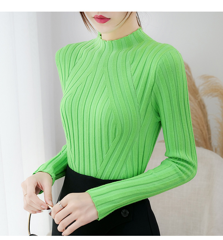 Sweaters fashion 19 women sweaters ladies winter clothes women knit solid black long sleeve tops sueter mujer Pullovers 0364 5