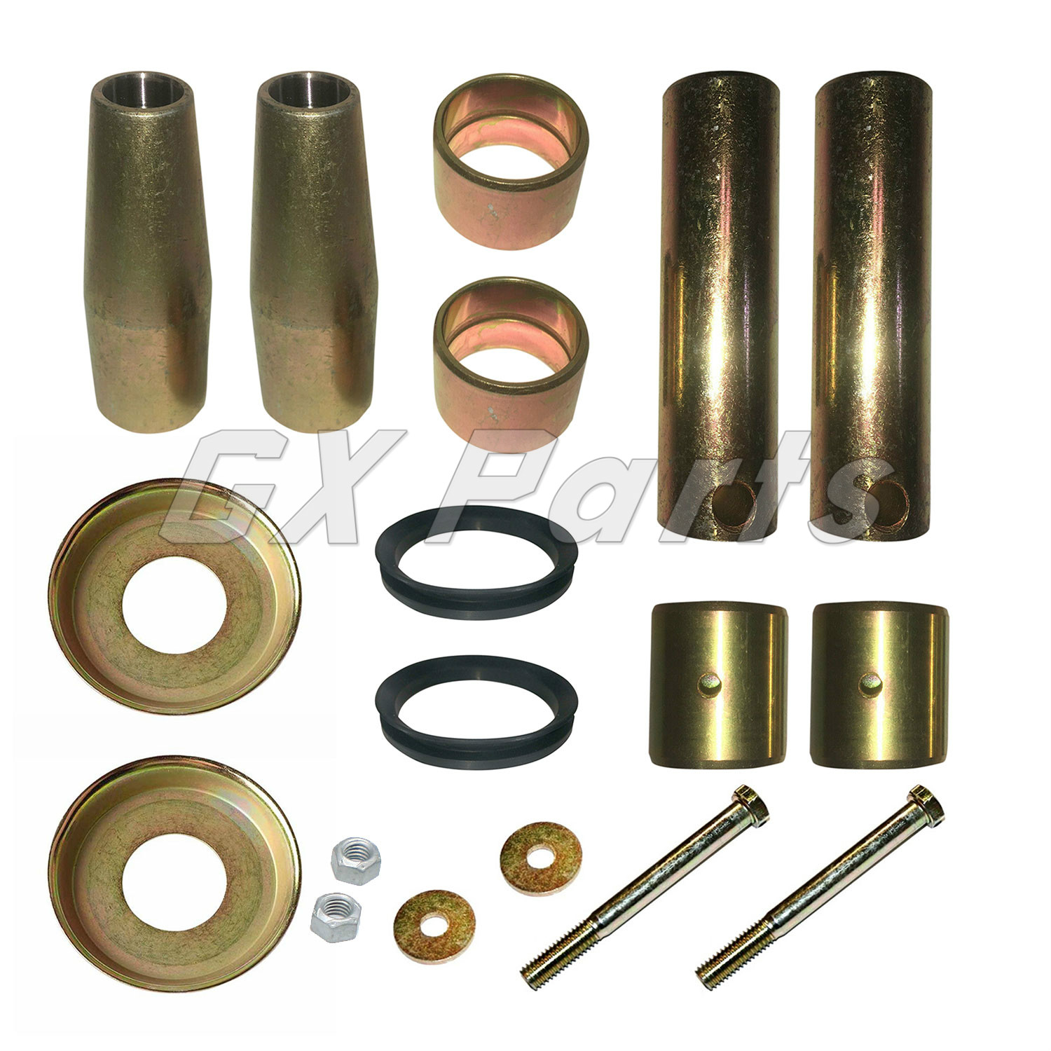 Pin Seal Bushing Repair Kit for Bobcat Skid Steer Loader S150 S160 S175 S185 773 T180 T190