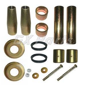 Pin Seal Bushing Repair Kit for Bobcat Skid Steer Loader S150 S160 S175 S185 773 T180 T190