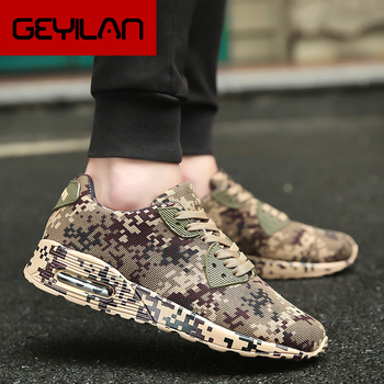 2018 Four seasons The New Fashion Mens Comfortable Sneakers Ankle Adult Hight Quality Large size 36-46 Male ultralighy Zapatos