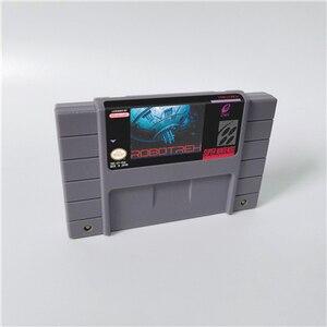Image 1 - Robotrek   RPG Game Card US Version English Language Battery Save