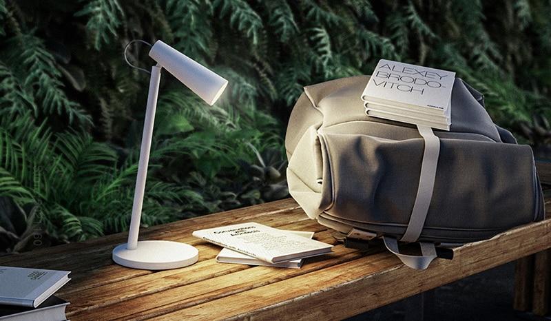 Xiaomi Mijia Rechargeable Desk Lamp 5