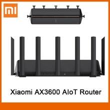 Xiaomi – routeur double bande AX3600 AIoT wi-fi 6 5 ghz WPA3, 600 mo, 2976 mo, Gigabit, amplificateur de Signal externe pour Modem A53