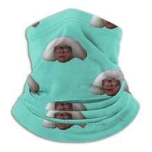 Masque de cyclisme avec cache-cou et cache-tête, pour le cyclisme