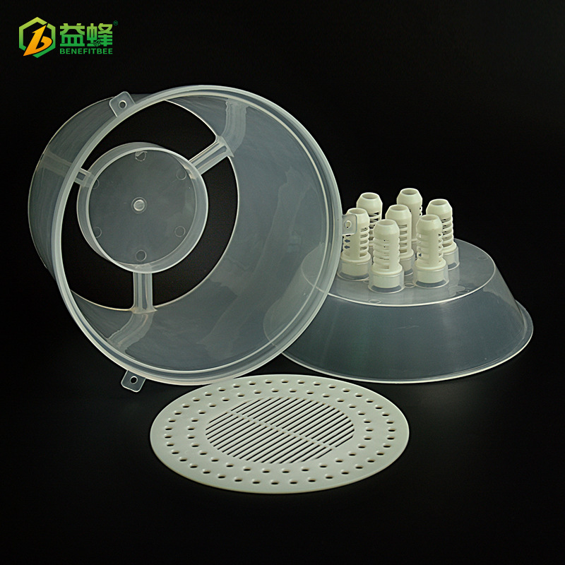Beekeeping Tools Wasp Trapper Catch Bee Induced Bee Good Assistant Trapping Wasp Queen Bee Cage Wholesale