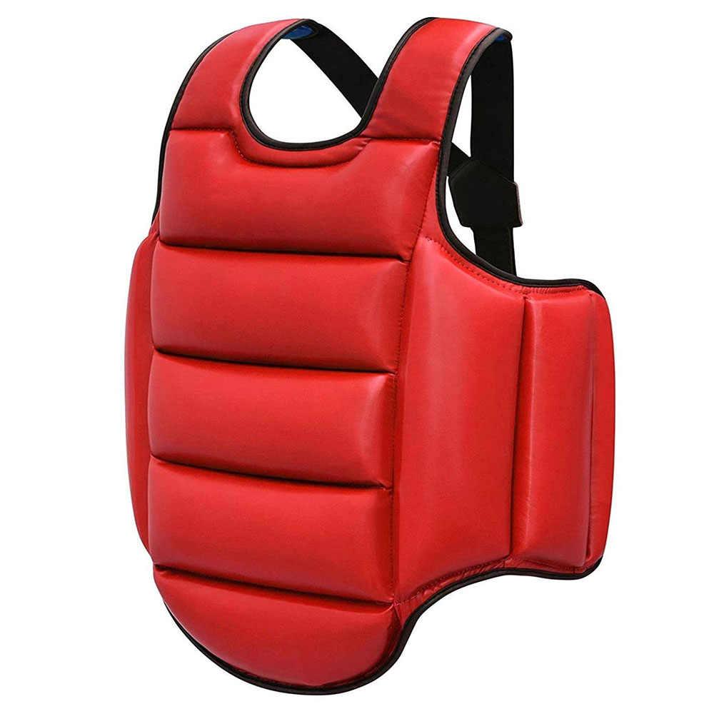 KICKBOXING BODY PROTECTIVE SHIELD Adult Size