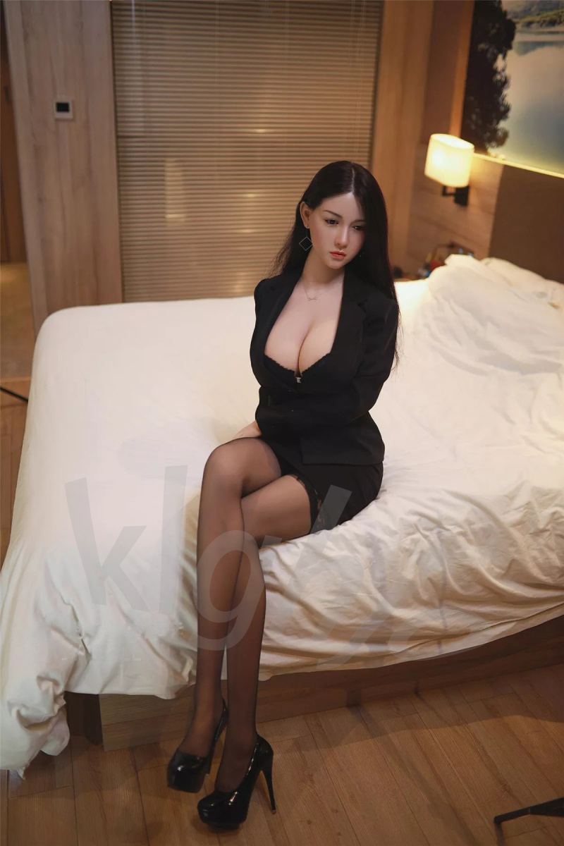 H80ec3f357ef54d7b940f19222cdfb70d3 Klghjo-muñecas sexuales realistas para hombres adultos, maniquí de amor Real de silicona, Con pechos grandes, Vagina y Anal, Sexy