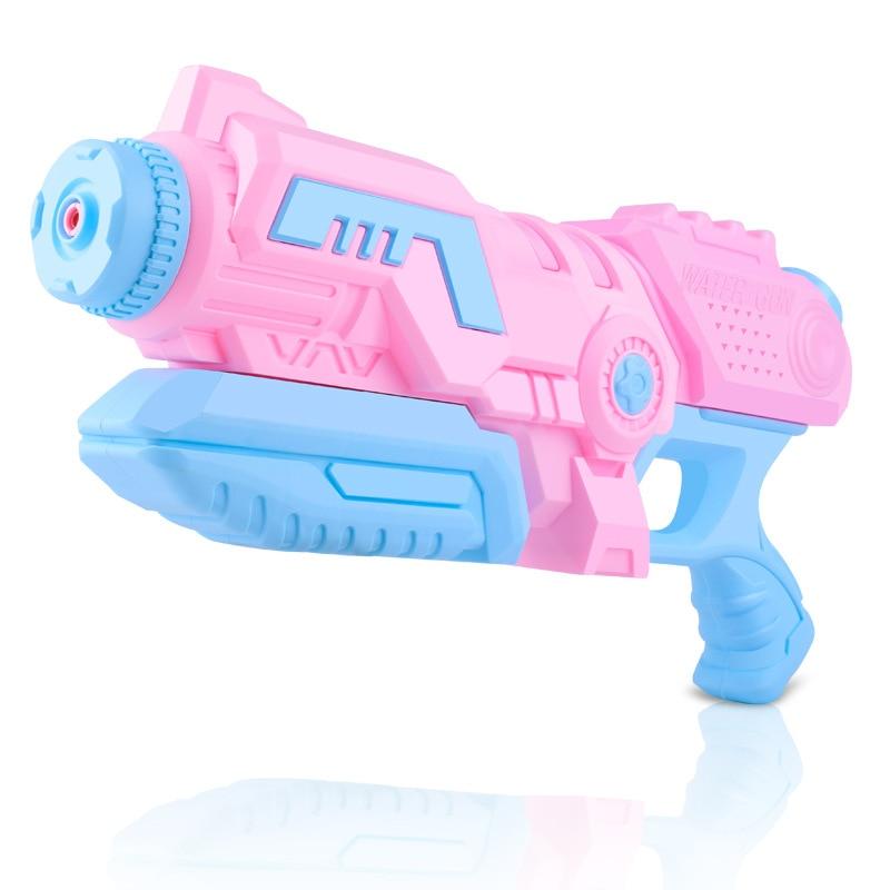 Super Soaker Water Pistol Plastic Watergun Summer Children Beach Water Toys Outdoor Toy Gun