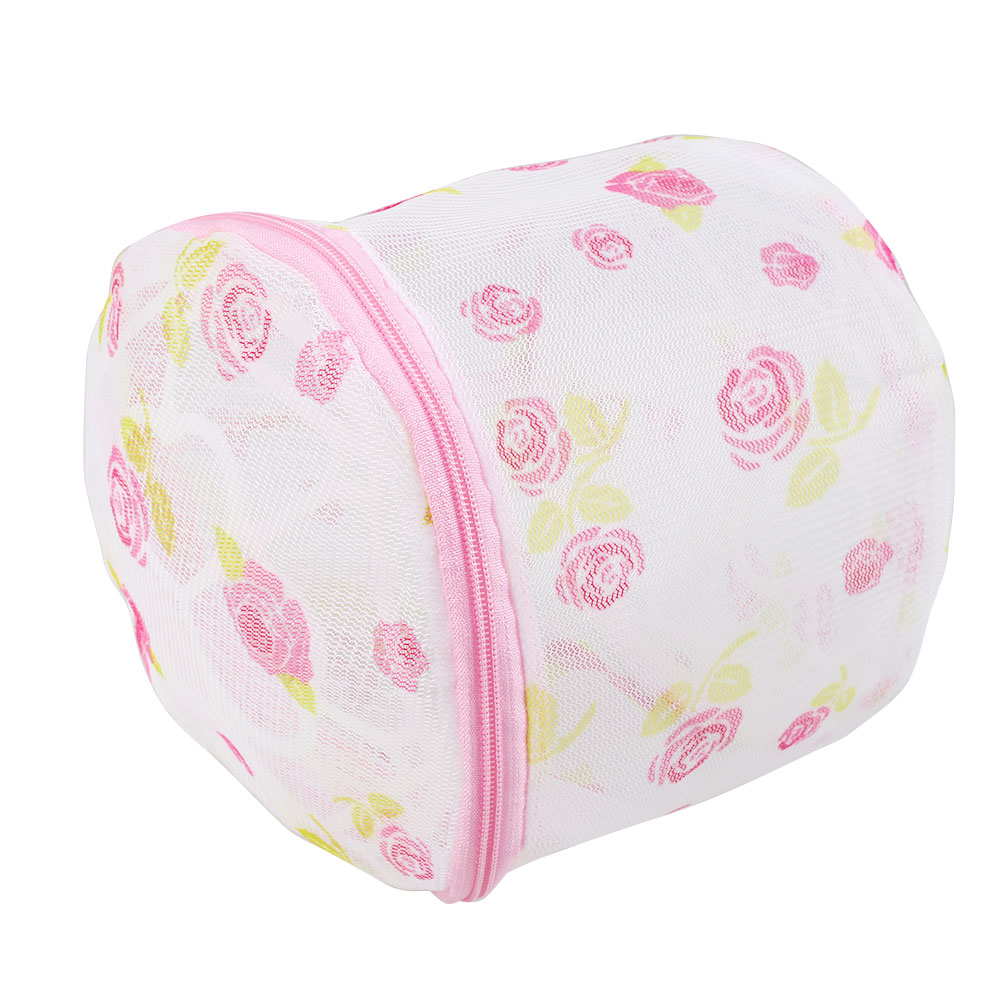 Laundry Saver Washing Machine Aid Bra Underwear Lingerie Mesh Wash Net Basket