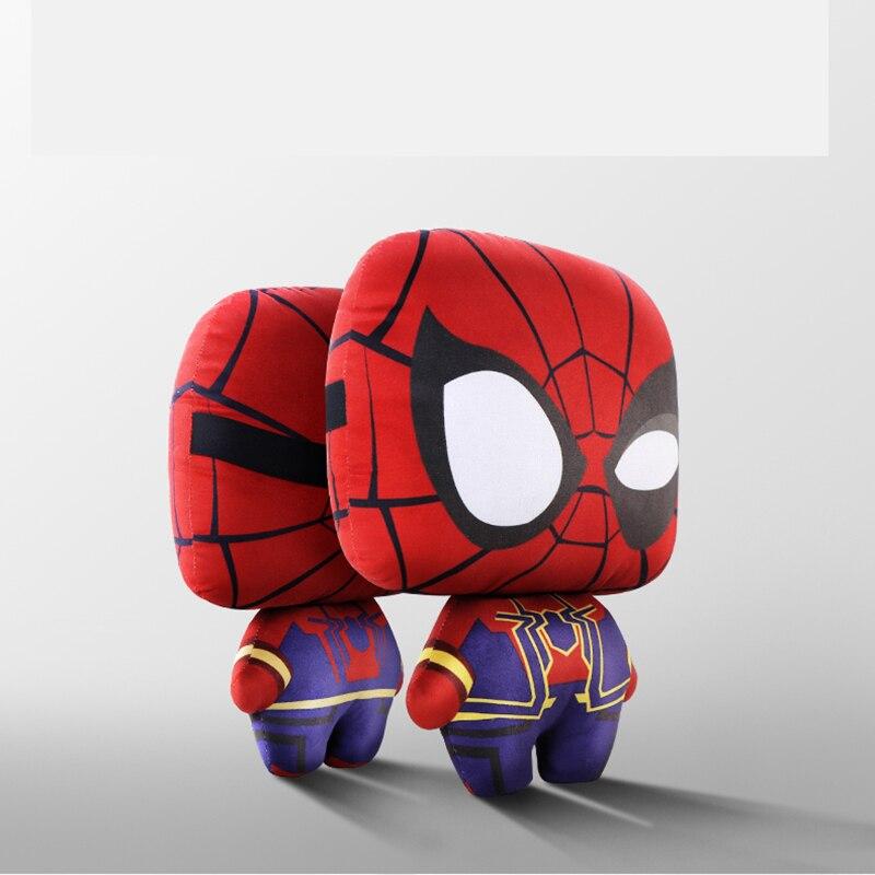 assento de carro pescoco travesseiro super heroi 04