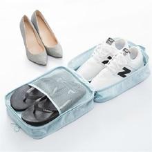 Portable Travel Shoes Bag…