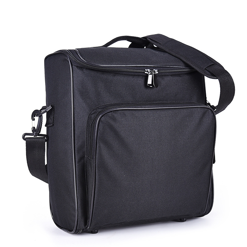 Universal Business Projector Bag Portable Storage Bag Case Detachable Strap Wear-resistant Bag For SLR Cameras Projectors