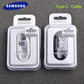 Оригинал, Samsung, S20 M30S USB 3,1 TYPE C кабель легко присоединяемого быстродействующего зарядного кабеля для передачи данных для Galaxy S8 S9 S10 плюс A51 A71 A50 ...