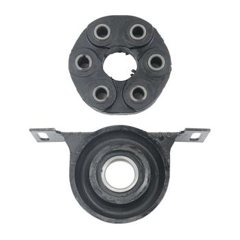 AP03 26111227410 Driveshaft Center Carrier Bearing Support Flex Disc Kit for BMW 3ER E36 E46 5ER E34 E39 26121229089 image