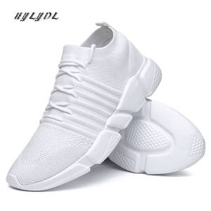 Men Shoes Casual Super Breathable Air Mesh Sneakers Men Running Shoes Outdoor Training Sports Tenis Shoes Zapatos Hombre SIze 48(China)