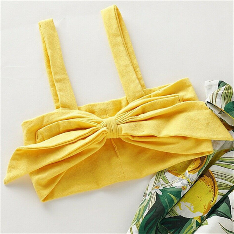 2020-Summer-2pcs-Newborn-Toddler-Infant-Baby-Girl-Clothes-children outfits(8)