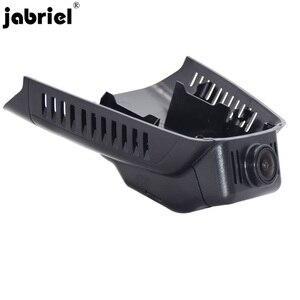 Image 4 - Jabriel 1080P נסתרת Wifi דאש מצלמה לרכב dvr עבור מרצדס בנץ E180 E200 E250 E260 E300 GLK260 GLK300 GLK350 w211 w212 w204