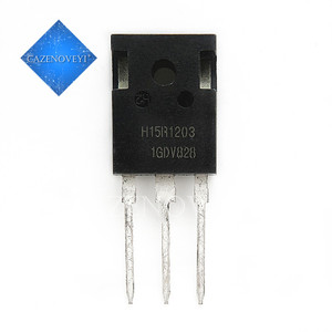 1pcs/lot IHW15N120R3 IHW15N120 H15R1203 15N120 15A 1200V TO-247 In Stock