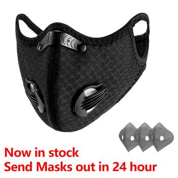 mouth caps masques face mask for mouth reusable mask protective mask for face washable masque protection pattern respirator dust
