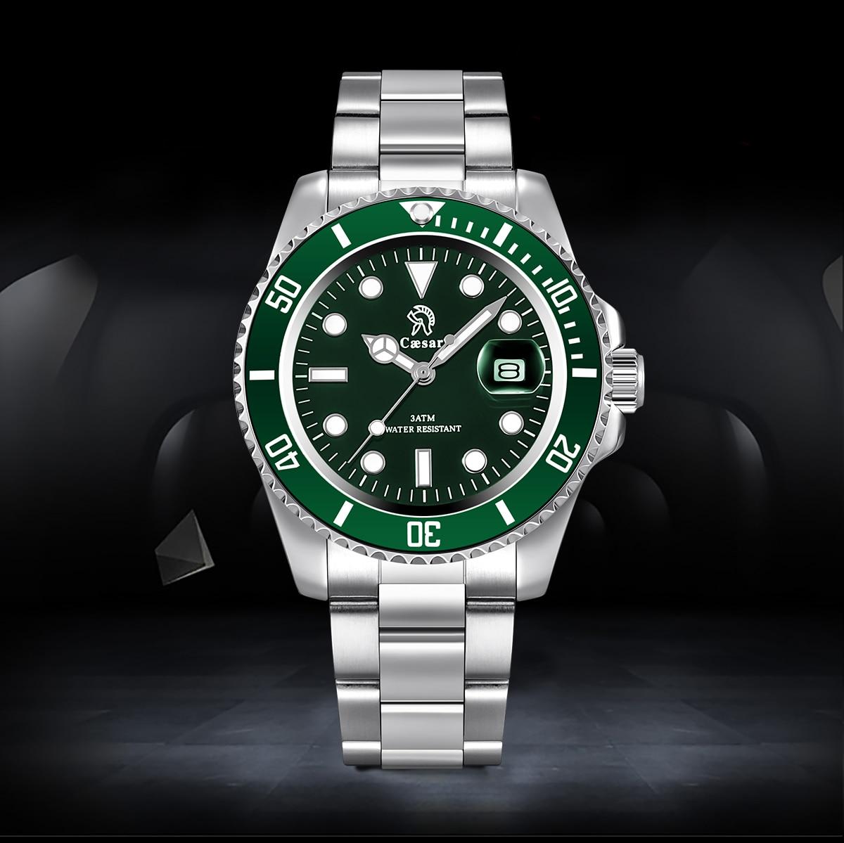 H80f30b6dc07a40ec84550e27d98f12bfG Rose Gold caesar  Top Brand Luxury Watches