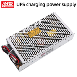 Switching power supply SC35 / 60 / 120 / 180W monitoring 12 / 24 V charging with UPS