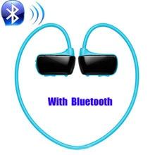 Nowy W273 sport odtwarzacz Mp3 dla sony zestaw słuchawkowy prawdziwe 8GB NWZ W273 Walkman Running słuchawki Mp3 odtwarzacz muzyczny słuchawki