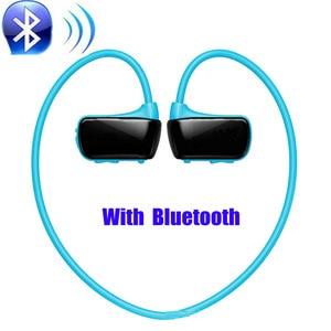 Image 1 - W273 REPRODUCTOR DE Mp3 deportivo para sony, auriculares con NWZ W273 de 8GB, Walkman para correr, auriculares para reproductor de música Mp3
