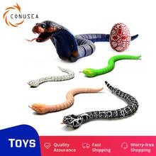 Jouet pour enfant, serpent, Cobra, Viper, robot, araignée, cafards, interactif, Animal de compagnie, nouveauté